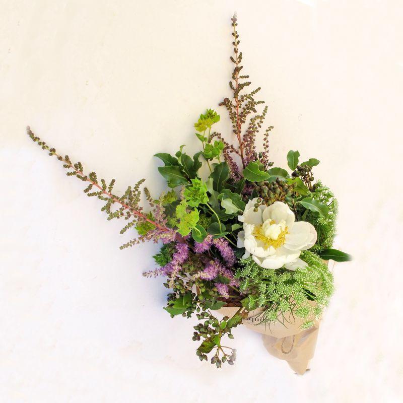Bouquet Flor de Temporada